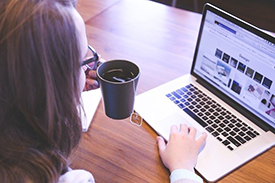 Marketeros y Marketing y el uso de las redes sociales