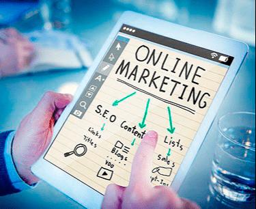 Marketing Digital, un impulso a tu negocio y productos