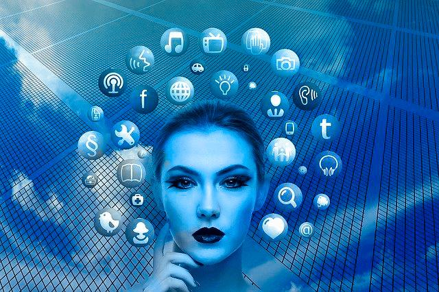 Redes Sociales y las estrategias del marketing digital