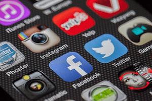 Redes Sociales y las estrategias