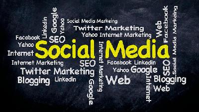 Social Media, Una WEB Efectiva, Elegante WEB