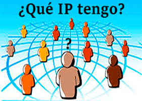 Tools SEO My IP Address